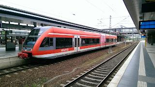 Regionalverkehr + S-Bahn: Kürzere Zugstrecke nach Berlin in der Schublade, aus MOZ