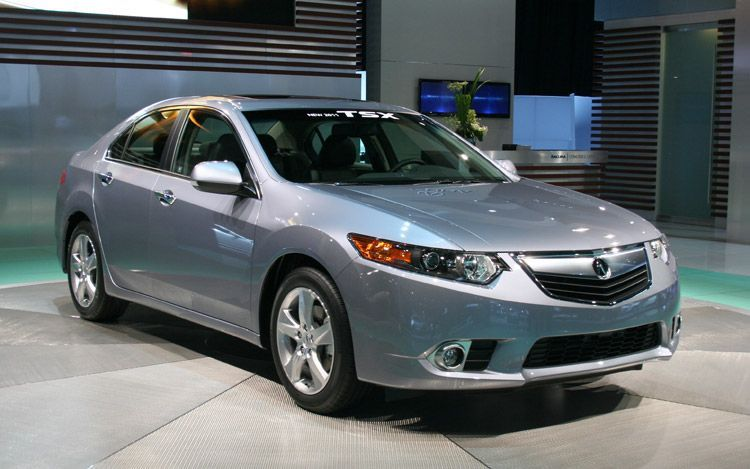 cars model 2012 2011 acura tsx. Black Bedroom Furniture Sets. Home Design Ideas