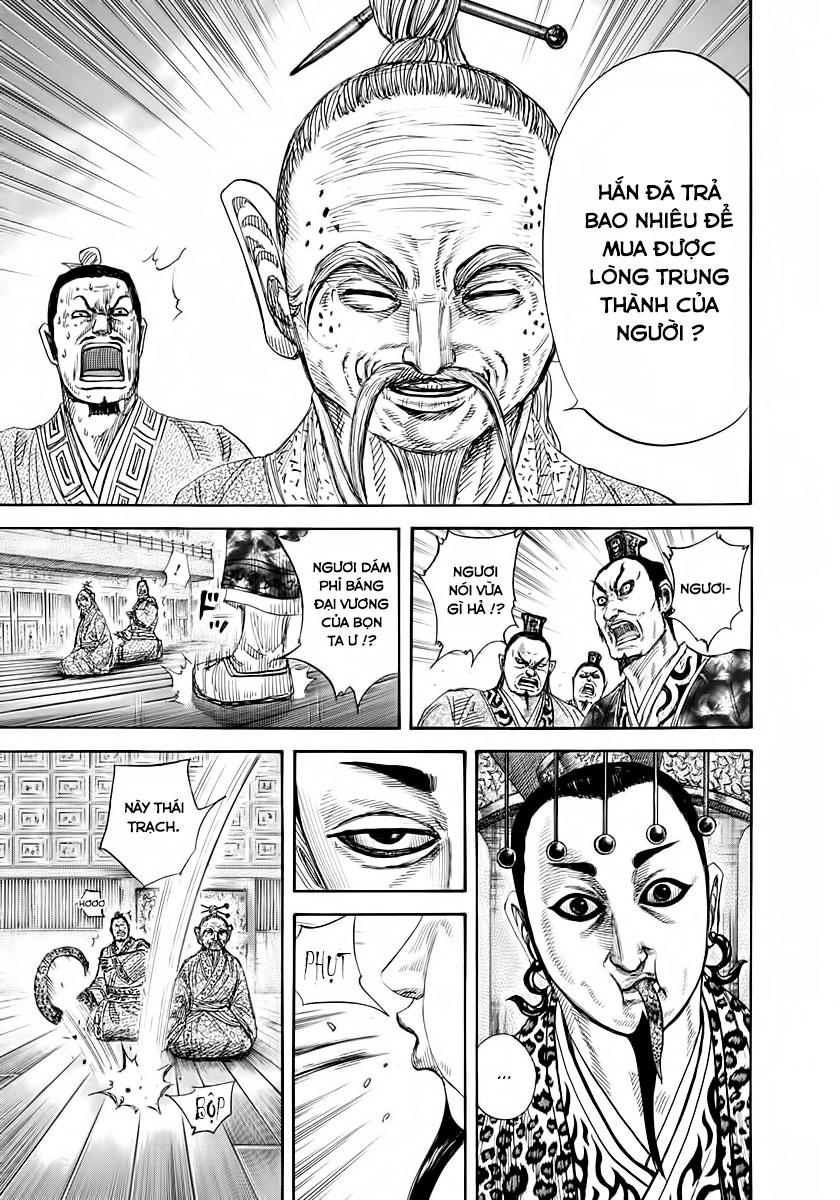 Kingdom – Vương Giả Thiên Hạ (Tổng Hợp) chap 265 page 8 - IZTruyenTranh.com