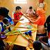 صبحية تربوية للأطفال ضمْن فعاليات اليوم الثّالث من المهرجان الوطني لفنون أحواش بورزازات