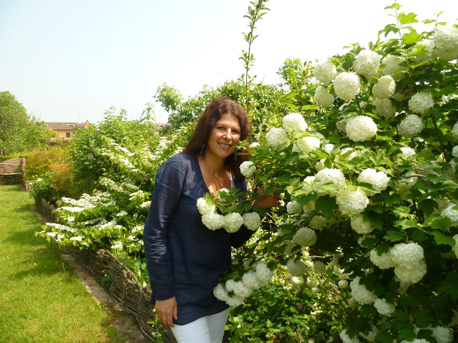 Associazione arte in orto passione giardino - Arte e giardino ...