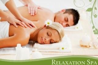 Thành phần Relaxation Massage Lotion Kem mát-xa thư giãn