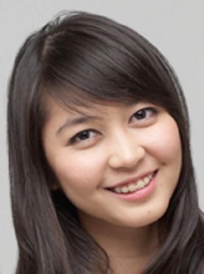 17. Foto dan Biodata JKT 48 Personil : Jessica Veranda Hardja