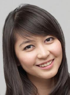 profil Jessica Veranda Hardja jkt48