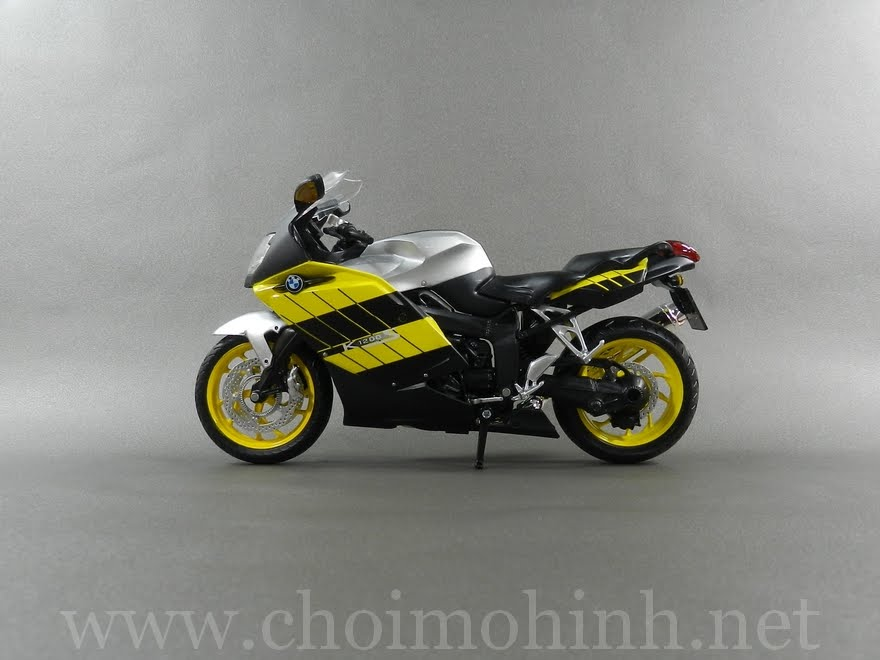 BMW K1200S 1:12 Joycity side