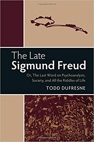 sigmund freud the future of an illusion essay Free essay: freud illuminates with slight sarcasm how convenient religion is in it's ability to rectify all the trials and tribulations of life for us.