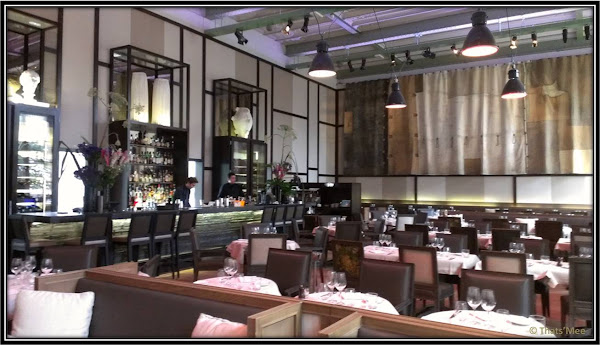 Restaurant MINIPALAIS, restaurant Grand Palais Paris