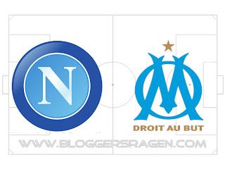 Prediksi Pertandingan Napoli vs Olympique de Marseille