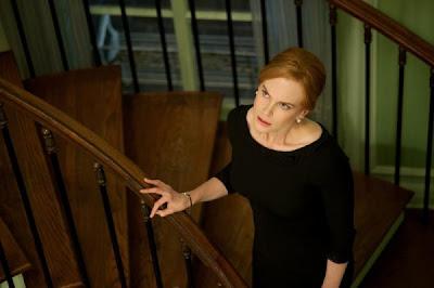 Stoker starring Nicole Kidman