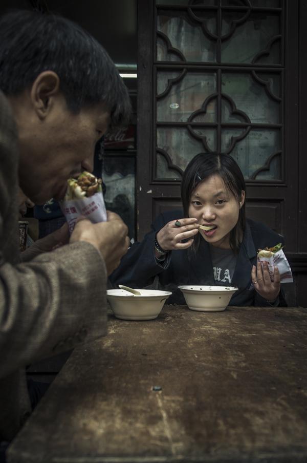 ©Ron Gessel - Shanghai. Fotografía | Photography