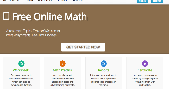 10 New Educational Web Tools for Teachers and Educators