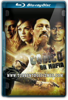 Código da Máfia (2014) Torrent – BluRay 1080p Dual Áudio