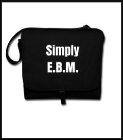 ebm style messenger bag