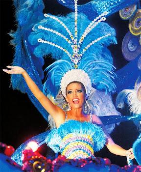 primero Oruro, luego Santa Cruz festejó a todo pulmón el Carnaval por calles y plazas