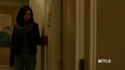 Marvel's Jessica Jones (TV-Show / Series) - Season 1 Trailer 2 - Screenshot