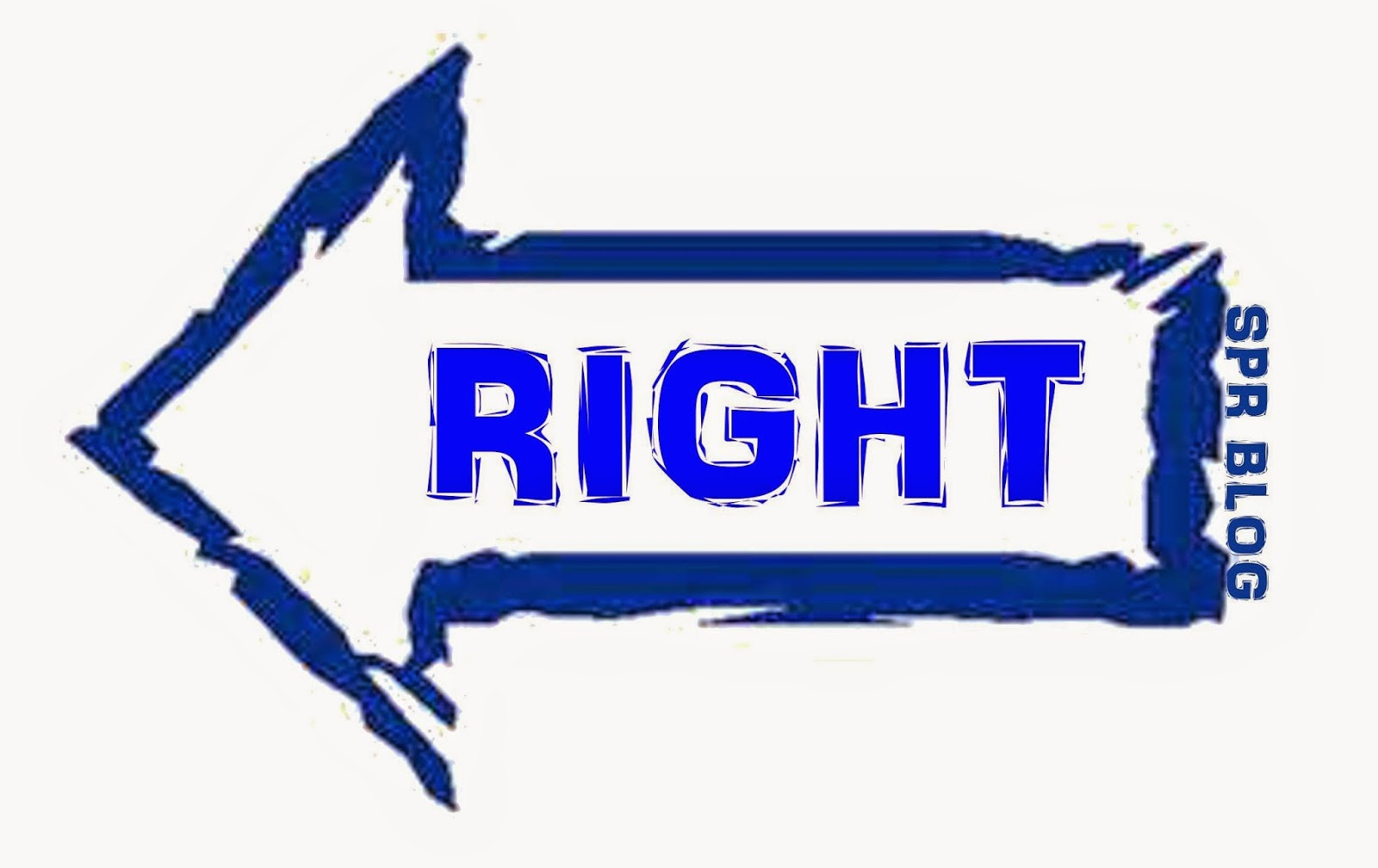 SPR Blog: You have the Right to go Left