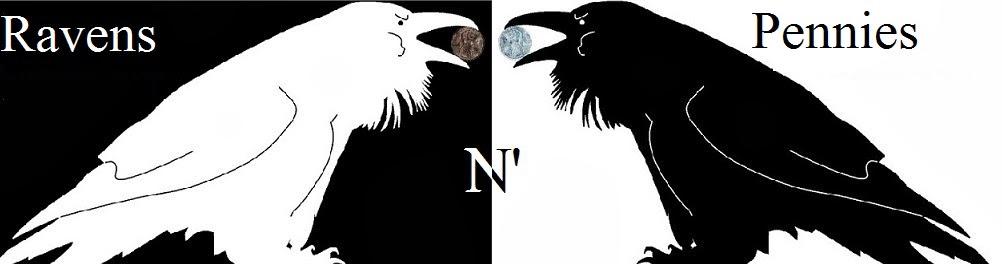 Ravens N' Pennies
