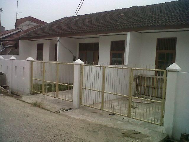Rumah Murah Ready Stok Di Pondok Ungu Bekasi  Harga 200 Jutaan