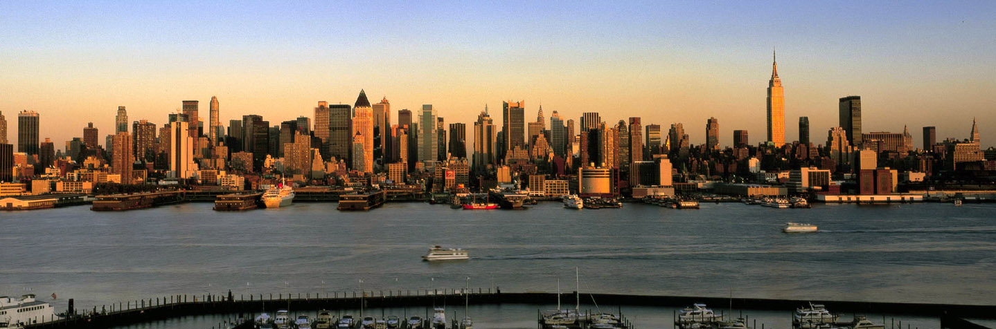 Romantic getaways new york the luxury honeymoon destination for Ny weekend getaways for couples