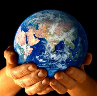 Матушка моя – Земля, люблю тебя - ПДФ