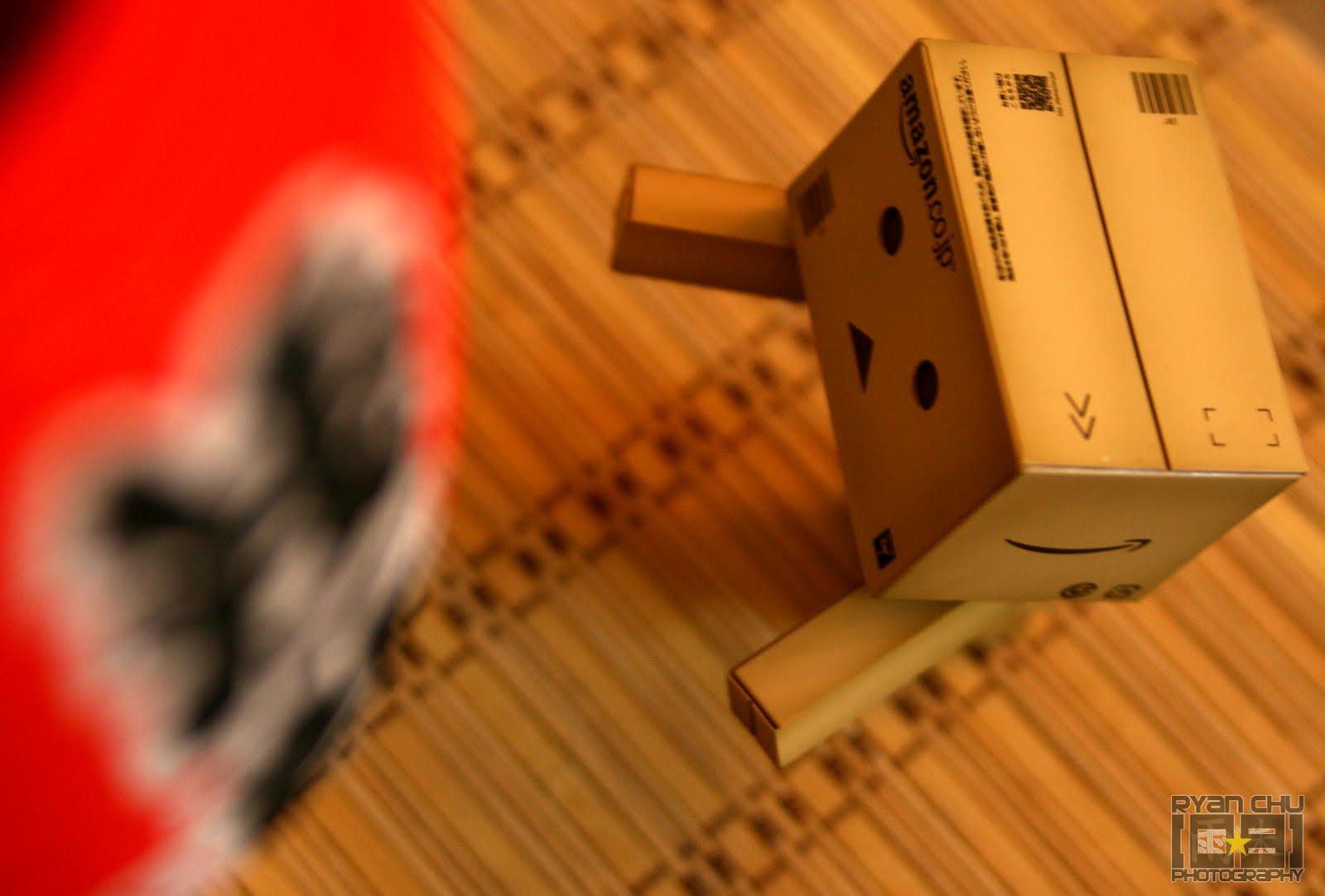 Gambar Karakter Kotak Karton @ digaleri.com
