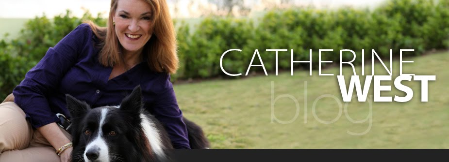 Catherine West - BLOG