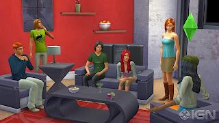 The Sims 4 Downlod PC Full Version free Mac img10
