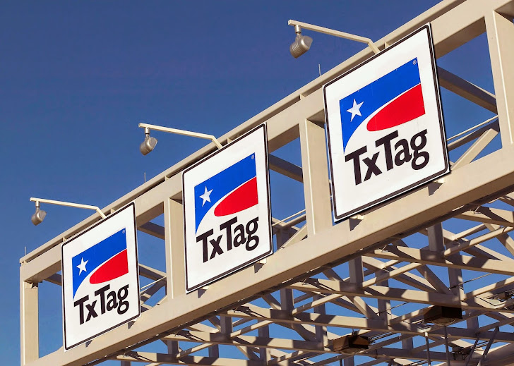 Vulnerable Texas Transportation Site 'TxTag' leaves 1.2 Million Credit Cards at Risk