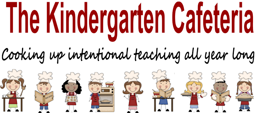 kindergarten cafeteria
