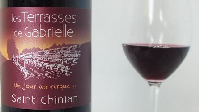 Un vin d'équilibriste