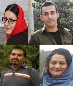 ما به وضعیت زندانیان سیاسی و احکام آنان معترضیم!