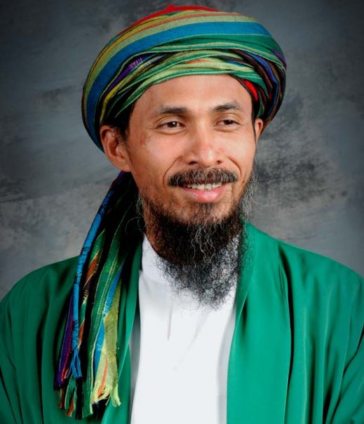 Habib Rais Bin Thahir