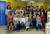 Buhl, Maternelle classe de grande section, année 2010/2011