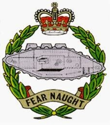 effectively supported by the Royal Tank Regiment