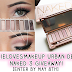 LeslieLovesMakeup! is having her first giveaway!  Win a Naked 3 Palette by Urban Decay!
