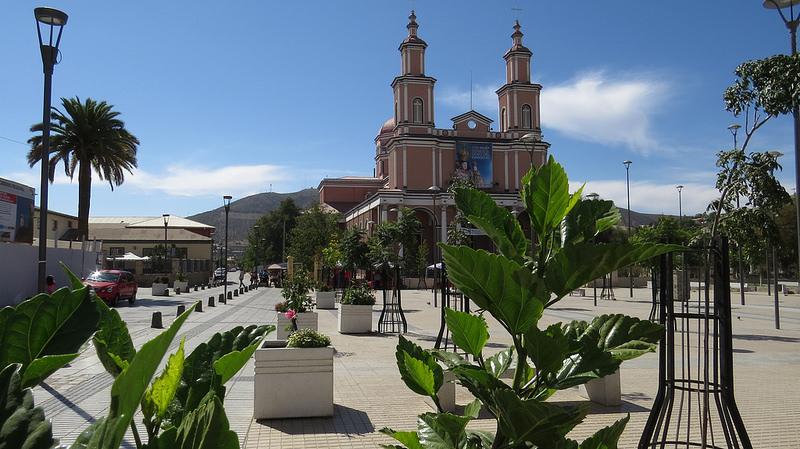 Santuario de Andacollo