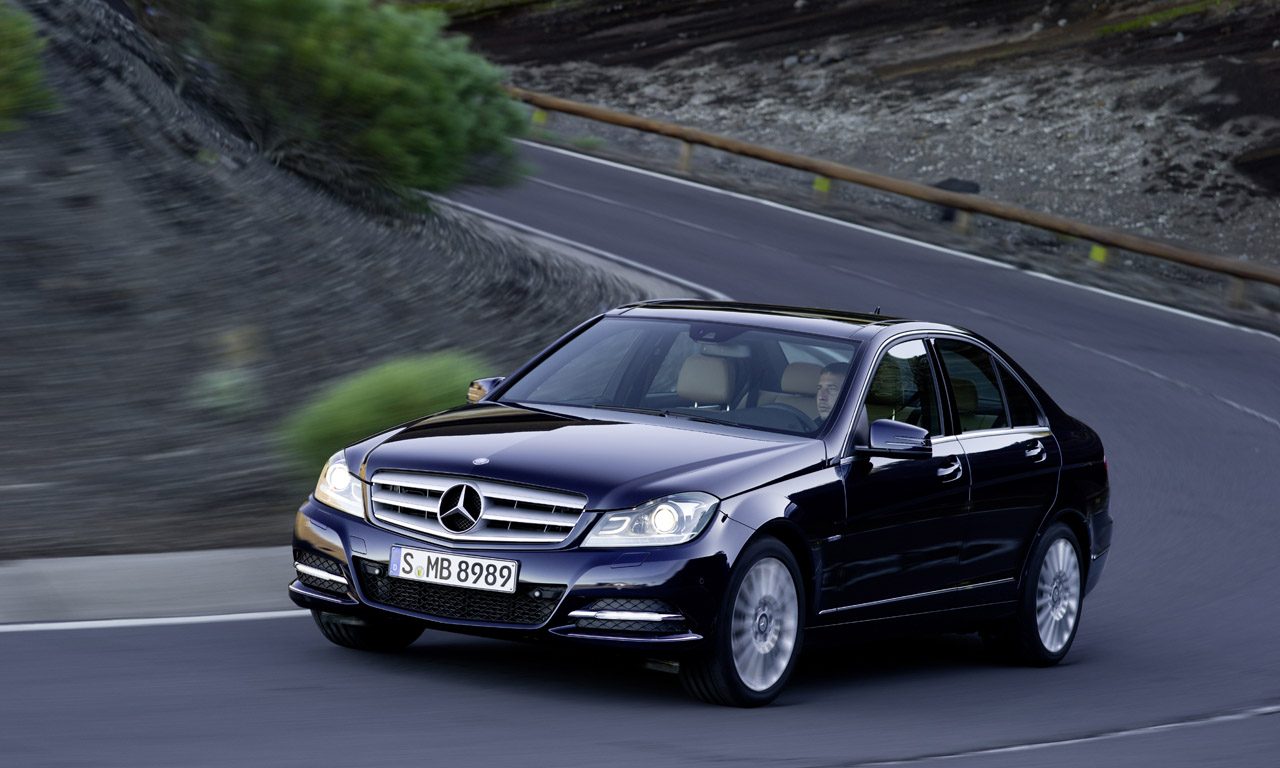 2012 mercedes c class photos wallpapers stills well. Black Bedroom Furniture Sets. Home Design Ideas