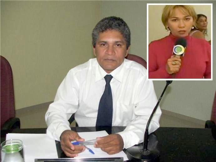 Vereador Jose Rainha do PT