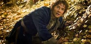 Martin Freeman en El Hobbit: La Desolación de Smaug