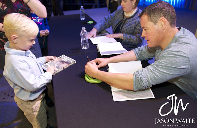 UTA maverick speakers series jeff corwin