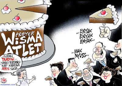 SB Bantah Dituding Sebagai Dalang 276 Jatah Proyek untuk DPRD Kerinci