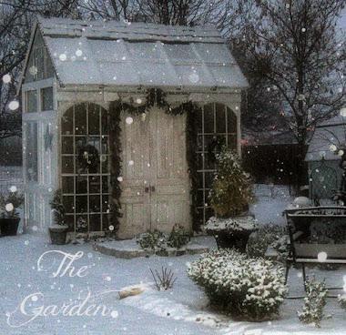 Estelle's Garden