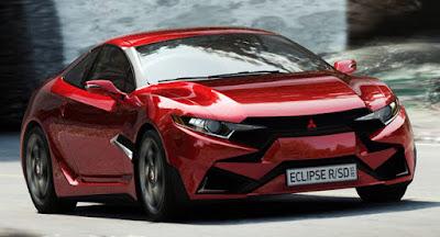 Stylish 2015 Mitsubishi Eclipse