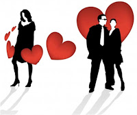 5 Tanda Pasangan Hanya Menjadi Pelarian