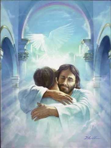 Om Guds nåde og det å tilgje