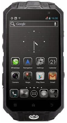 Conquest T3 Android