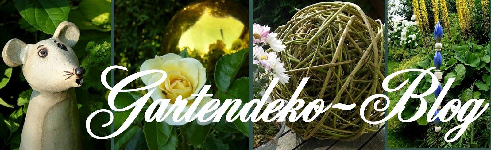 Gartendeko blog partnerblogs gesucht for Suche gartendeko