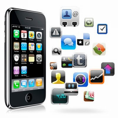 iPhone Apps Mega Pack 01.2013