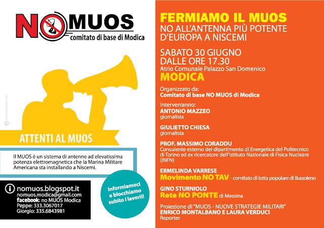 conferenza stampa evento FERMIAMO IL MUOS by locandina_web