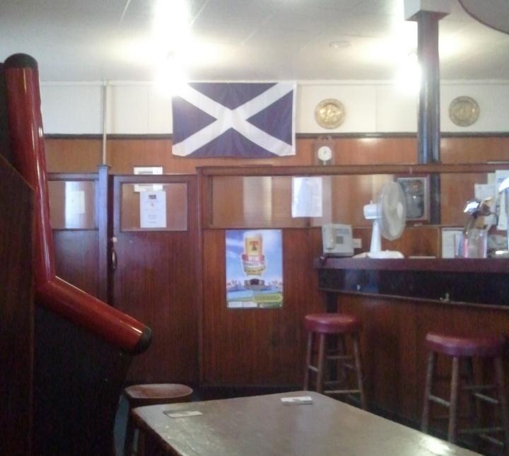 Brechin Bar, Glasgow